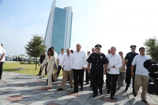 Conferencia Regional de Seguridad-1
