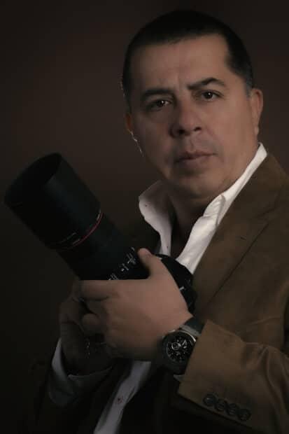 Luis Vicente Ballinas Cruz