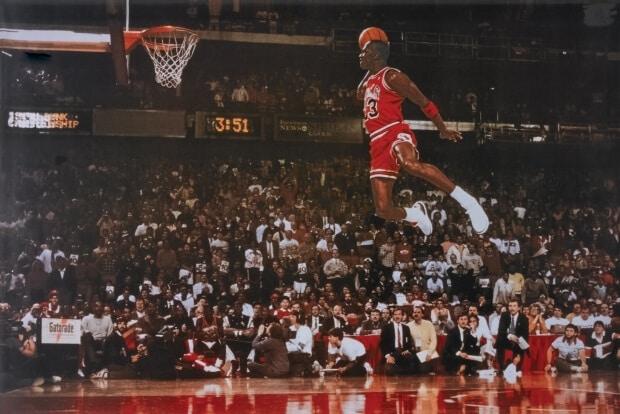 deportivas michael jordan