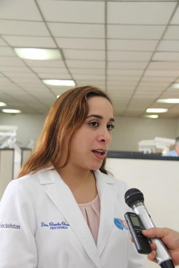 Atiende UAT a ocho mil pacientes por año en clínicas de Odontología-Tampico 1