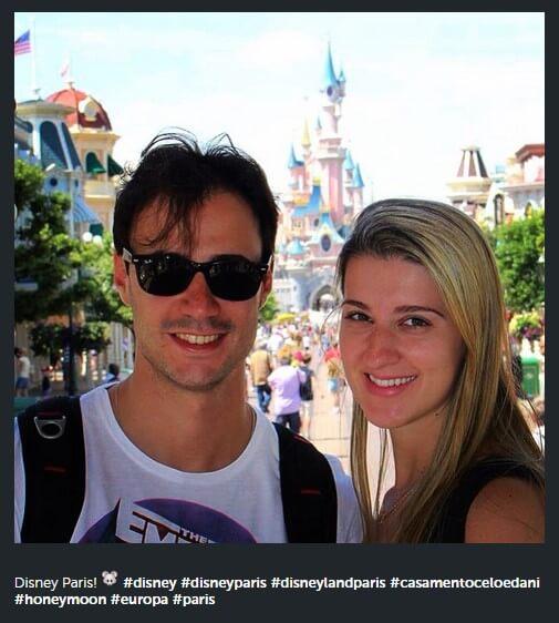 Disneylandia de París