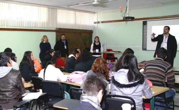 Promueve UAT programas de participación y liderazgo estudiantil 1