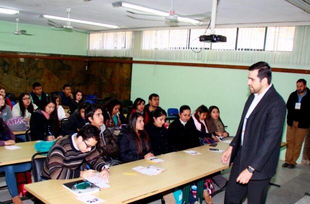 Promueve UAT programas de participación y liderazgo estudiantil 3
