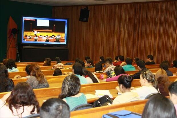 Promueven UAT y Alianza Francesa becas para posgrado en universidades europeas 1