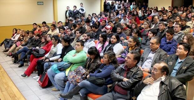 """Realiza Derecho UAT Victoria foro """"Reflexiones Constitucionales"""""""