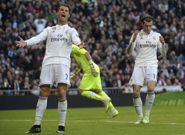 foto 1 - Real Madrid