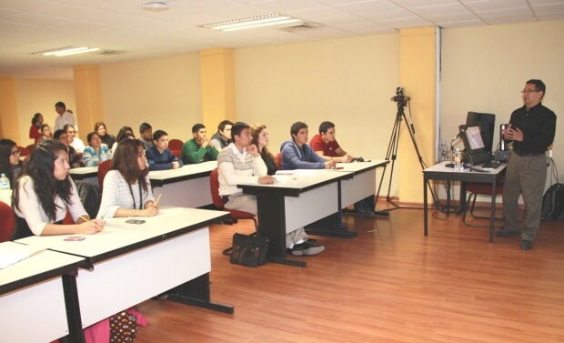 Imparte UAT a estudiantes taller de inteligencia emocional 1