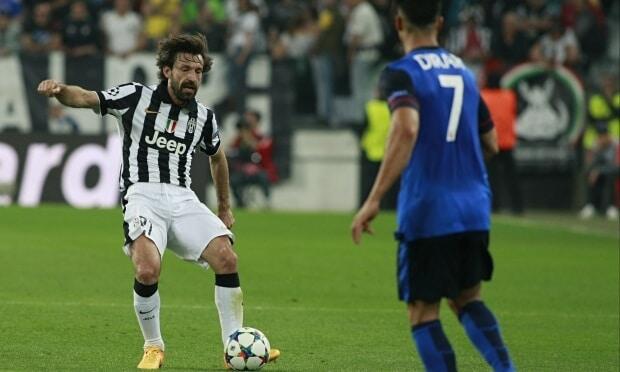 fut Juventus
