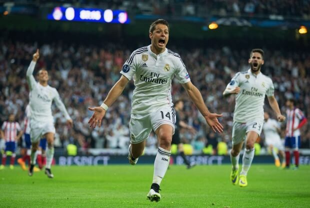 fut - Real Madrid