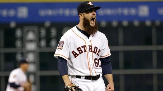 béisbol Atrso e Houston