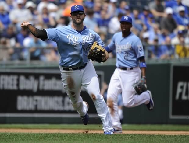 béisbol Kansas City Royals