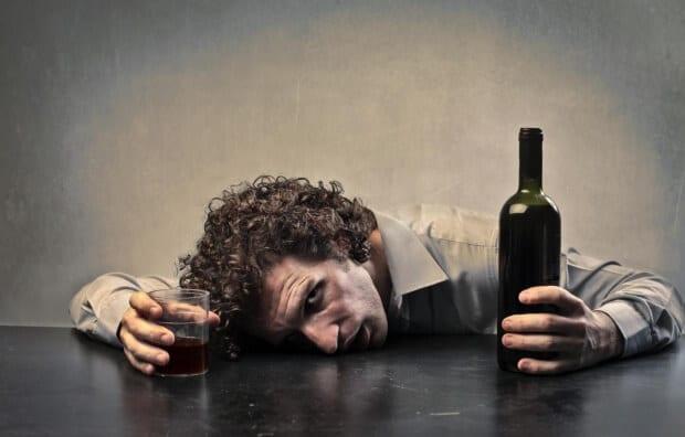 Esto es lo que pasa en nuestro cuerpo al dejar de beber alcohol en un mes hecho en victoria - Un mes sin beber alcohol ...