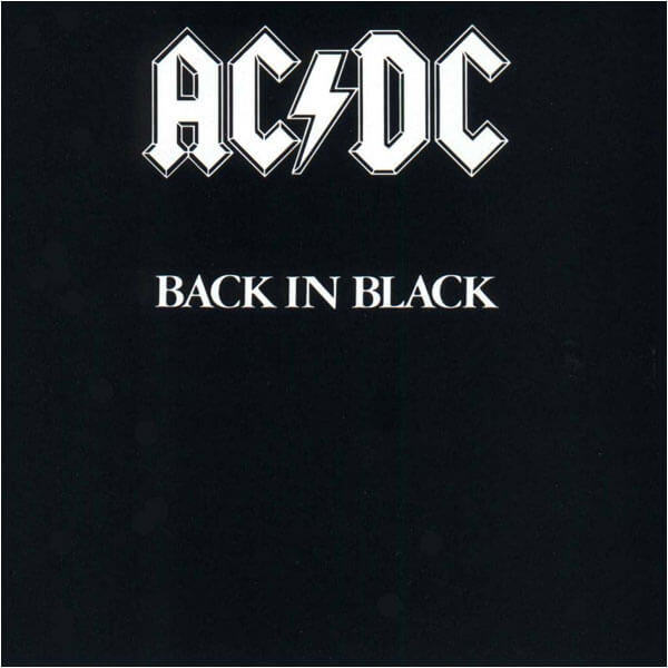 ACDC discos vendidos