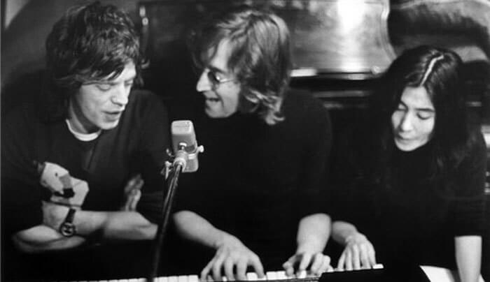 Rolling Stones 13