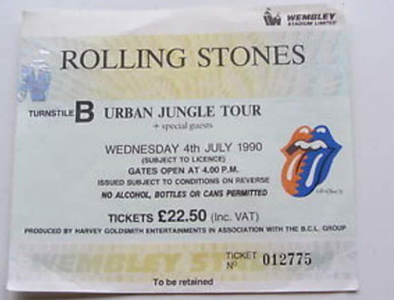 Rolling Stones 7
