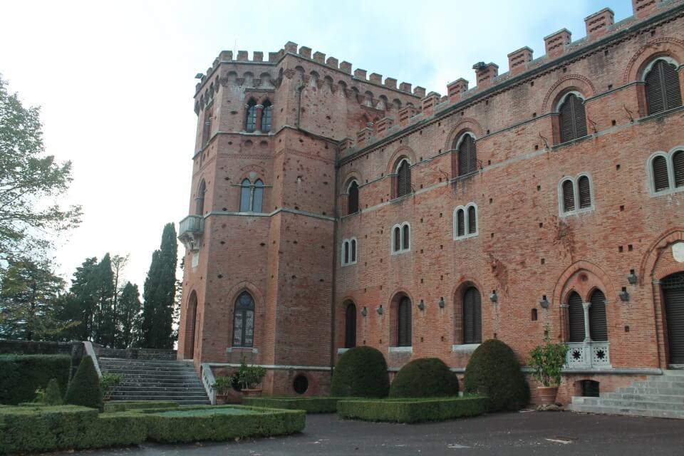 Castello di brolio 3