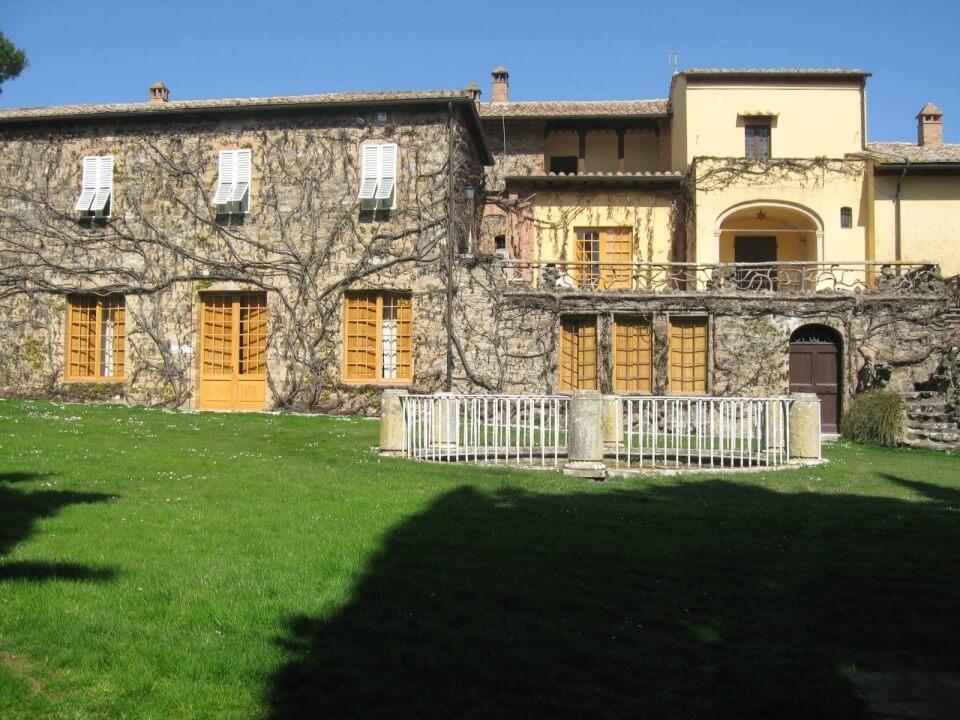 Castello di Montepo