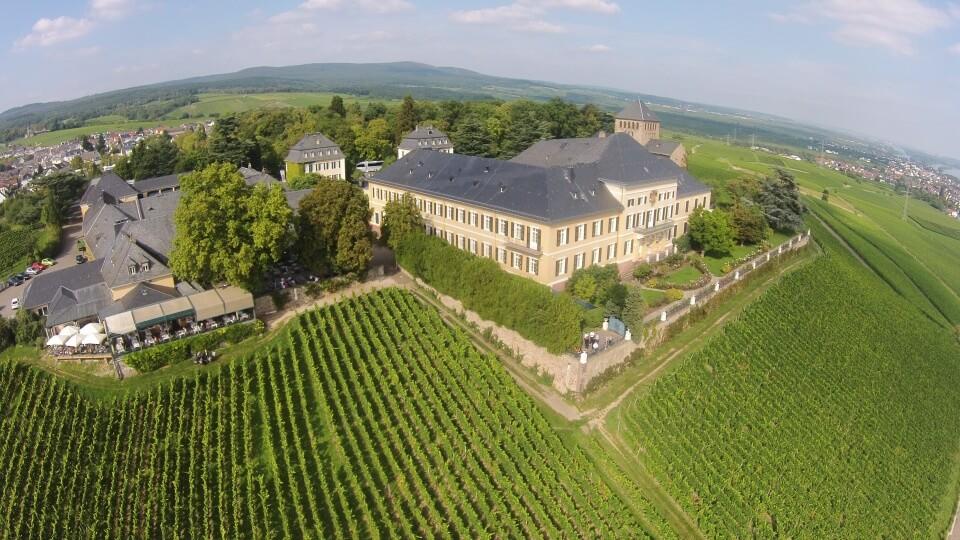Schloss Johannisberger